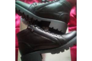 Новые Женские ботинки и полуботинки Soldi