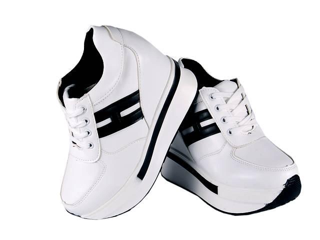 Жіночі кросівки на платформі 00335 - Жіноче взуття в Мелітополі на ... c33245a6c7289