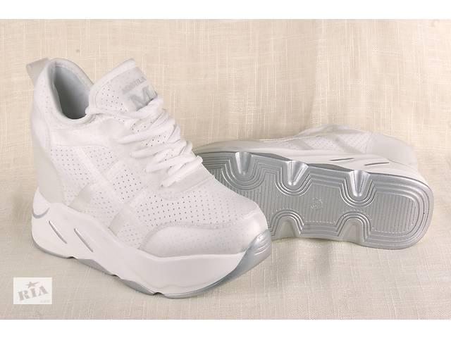 Жіночі кросівки на платформі 00468 - Жіноче взуття в Мелітополі на ... 380137764e91b