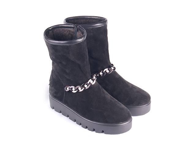 купить бу Женские сапоги зимние 00270 в Мелитополе