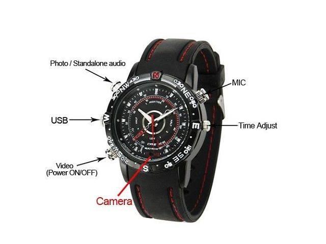 Шпионские камера часы купить в часы омнитрикс омниверс купить