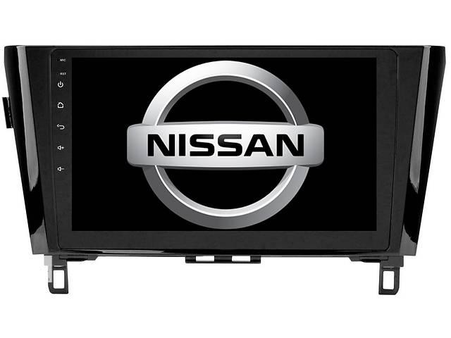 Штатная Магнитола головное устройство для Nissan X-Trail 2014+ Dakota 4gb 64gb DSP + 4G + Голосовое управление- объявление о продаже  в Киеве