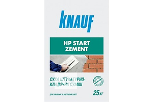 Новые Декоративные штукатурки Knauf