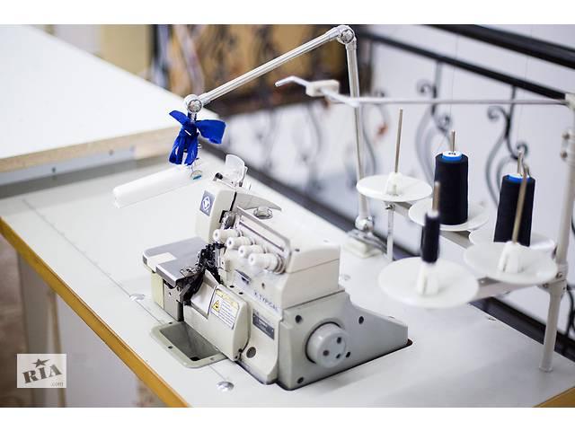 Швейний цех маспошив, Швея на дому, Швея надомниця, услуги швеи, отшив, швейная фабрика, лекала Швейный цех отшив одежды- объявление о продаже   в Украине