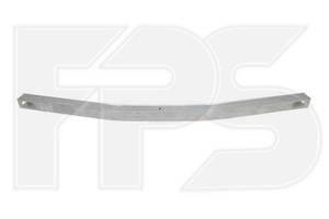 Шина переднего бампера нижняя (усилитель) Toyota Prius '15- (FPS)