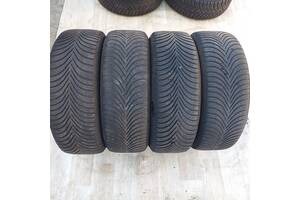 Шини 205/55/16 Michelin Alpin A5  4х5 mm протектор зимова гума