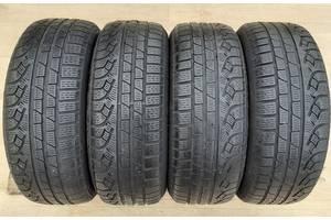 Шини 205/55/16 Pirelli SottoZero 3   2х6мм 2х5 mm протектор зимова гума