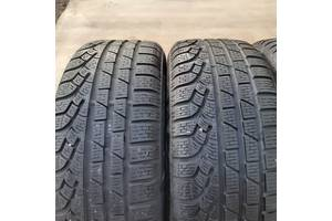 Шини 225/55/16 Pirelli Sottozero 2   2х7mm протектор зимова гума