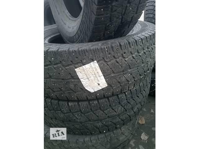 Шины для легкового авто 215/75R16C- объявление о продаже  в Владимир-Волынском