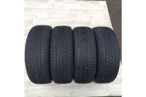 *Шини зимові 205/60/16 Dunlop Winter Sport 5D 4х6.5мм  зимові
