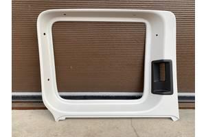 Сиденье для Volkswagen Caddy 2010-2019