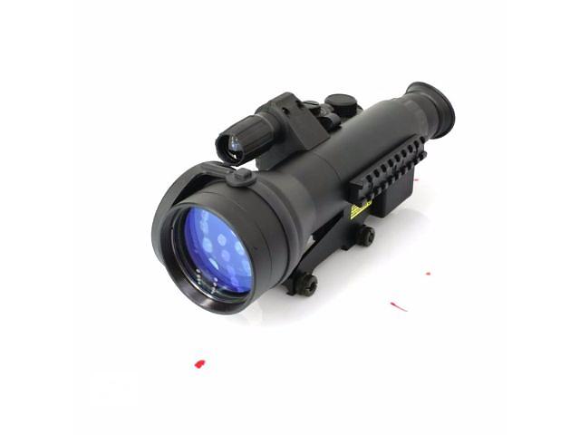 SIGHTMARK NIGHT RAIDER 3x60 Night Vision- объявление о продаже  в Киеве