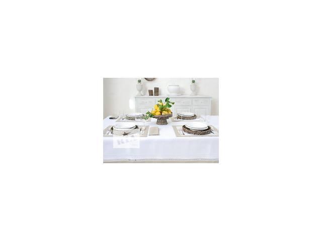 скатерти и салфетки из сатина- объявление о продаже  в Херсоне