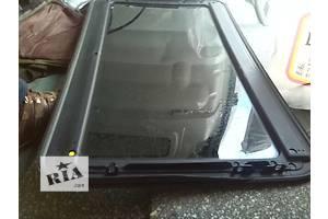 Люки Rover 75