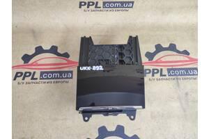 Skoda Kodiaq 2016- центральный бардачок прикуриватель USB 566863077