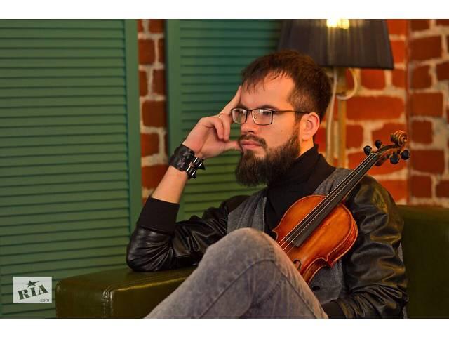 бу Скрипка  в Украине