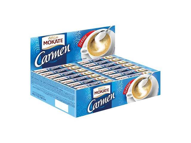 купить бу Вершки в стіках Mokate Caffetteria Carmen Classic, 4г*100шт в Києві