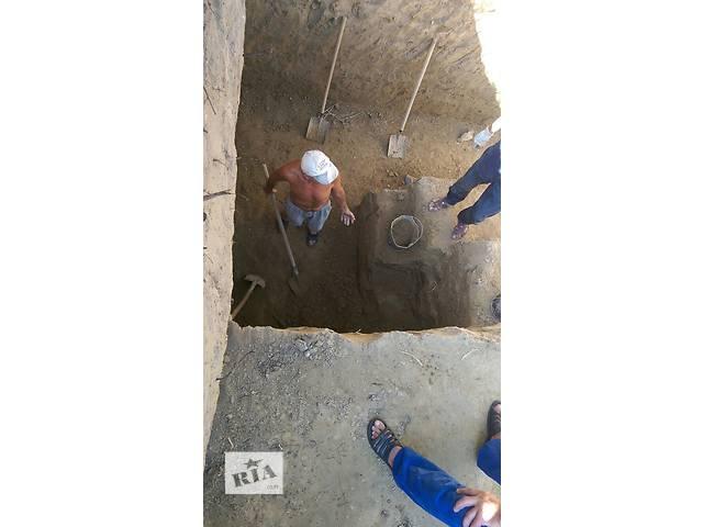 Сливные ямы по ключ!- объявление о продаже  в Никополе (Днепропетровской обл.)