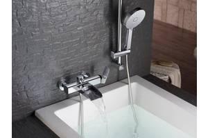 Новые Смесители для ванной Venezia
