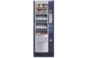 Снековый автомат Saeco Break Point BP 36, базовое ТО