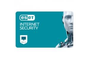 АнтивирусESETInternetSecurity2ПК2годаБазоваяэлектроннаялицензия (EIS-A2-BS-2)