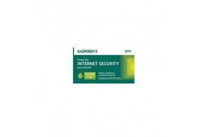 АнтивирусKasperskyInternetSecurity2014forAndroid12месяцев1ПКключ (KL1091OOUAFS)