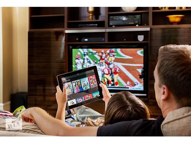 Настройка интернет-телевидение (IPTV/OTT). Более 600 каналов без абонплаты.- объявление о продаже  в Одессе
