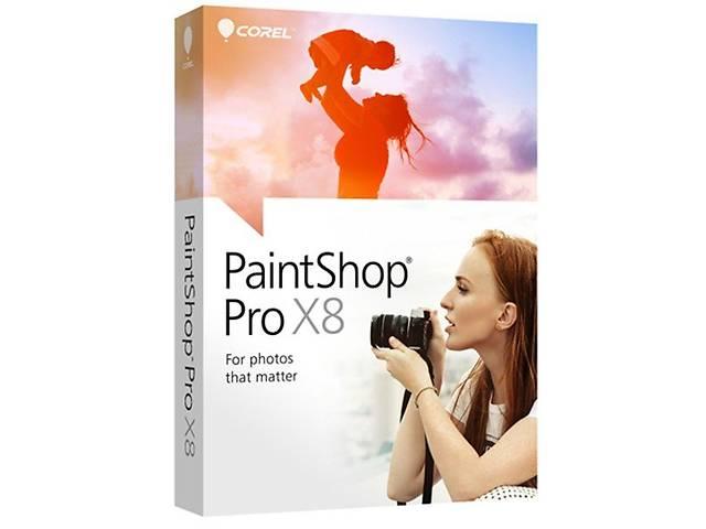 ПОPaintShopProX8Card (PSPX8MLCARD)- объявление о продаже  в Киеве