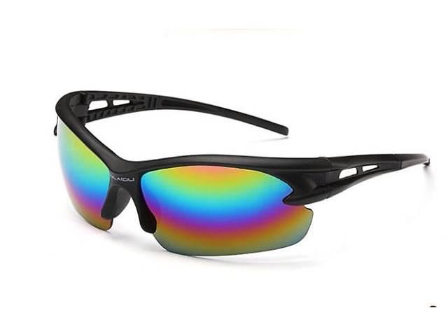 Солнцезащитные спортивные вело очки UV400. Новые.- объявление о продаже  в Сумах