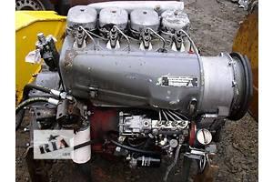 Двигатели Liebherr 900 Litronic