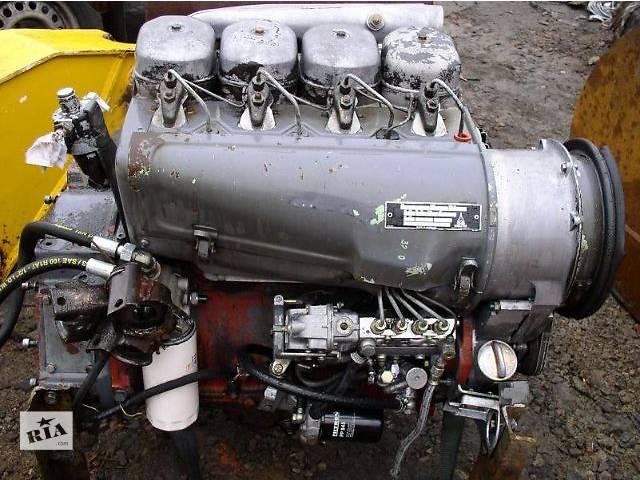 купить бу Спецтехника Liebherr 900  1993 двигун в Ивано-Франковске