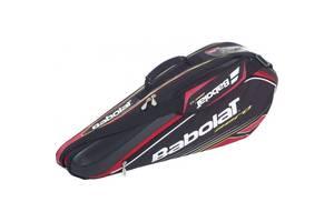 Чехол Babolat Racket Holder X 3 Aero black/red 2014 year