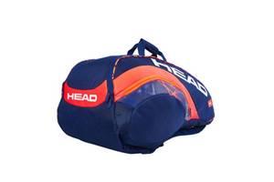 Чехол Head Radical 9R Supercombi blue/orange
