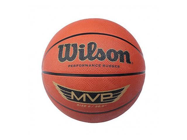 Мяч баскетбольный Wilson MVP Brown size 7 Art. 4ist-727638005- объявление о продаже  в Киеве
