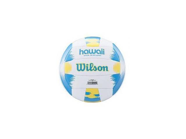 Мяч волейбольный Wilson AVP Hawaii WTH482657XB Art. 4ist-735438040- объявление о продаже  в Киеве