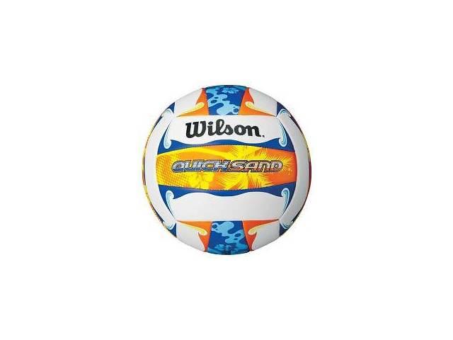 продам Мяч волейбольный Wilson Quicksand Aloha WTH4890XB Art. 4ist-735432950 бу в Киеве