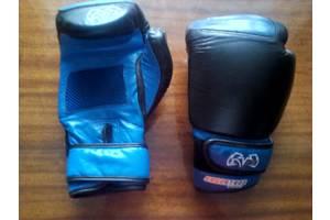 б/у Боксерские перчатки
