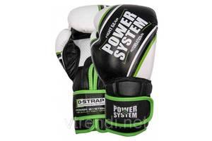 Новые Боксерские перчатки Power system
