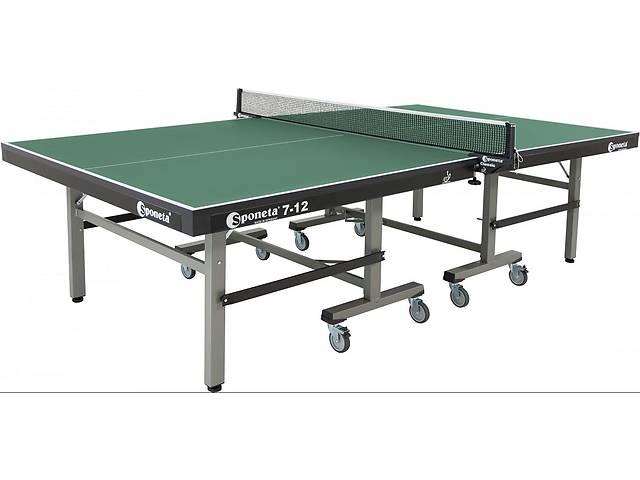 Sponeta S7-12 Теннисный стол- объявление о продаже  в Киеве