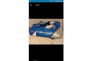 Новые Аксессуары для тенниса Dunlop