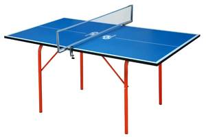 Новые Столы для настольного тенниса GSI Sport