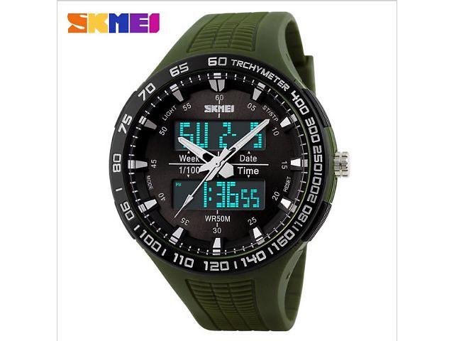 Спортивные наручные часы Skmei 1066- объявление о продаже  в Львове