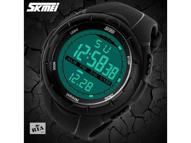 Спортивные водонепроницаемые часы Skmei- объявление о продаже  в Надворной