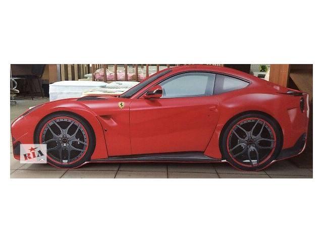 продам Спортивный гоночный автомобиль кровать Ferrari бу в Кривом Роге (Днепропетровской обл.)
