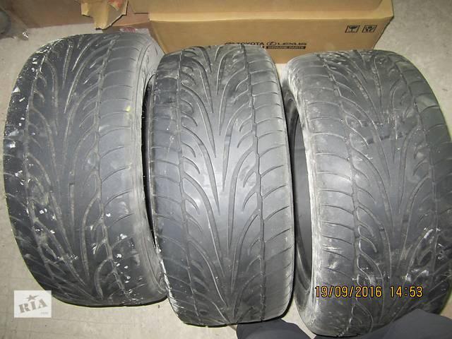 купить бу Срочно продам Б/у шины для легкового авто Dunlop 225/55R16 в Полтаве