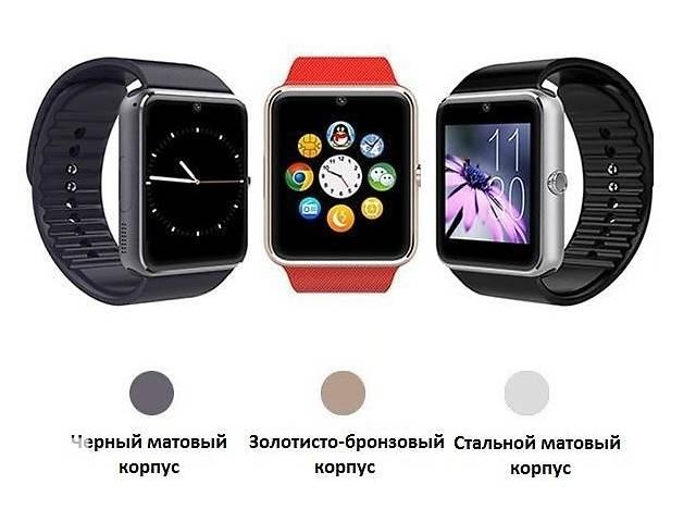 бу Срочно! Умные часы Оригинал SMART WATCH GT08 по оптовой цене в розницу в связи с ликвидацией склада.Осталось 19 часов. в Хмельницком