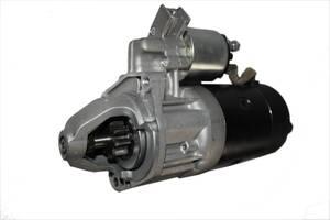 Стартер 12V-2.2kW на Fiat Фиат Ducato, Peugeot Boxer, Citroen Jumper