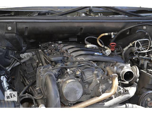 продам  Стартер/бендикс/щетки BMW X5 е53 БМВ Х5 бу в Ровно