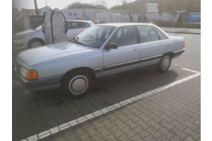 б/у Стекла в кузов Audi 100