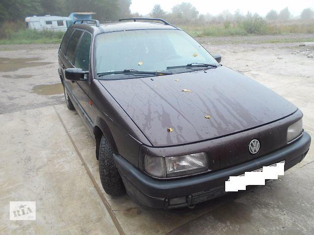 купить бу Стекло в кузов для универсала Volkswagen B3 1992 в Львове